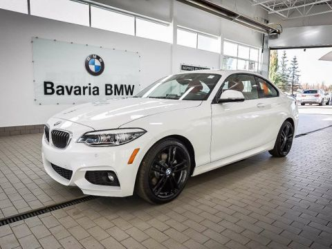 New 2018 BMW 230i xDrive Coupe