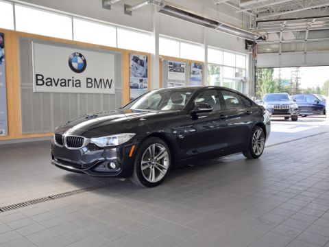 Pre-Owned 2016 BMW 428i xDrive Gran Coupe