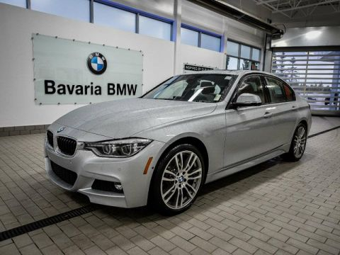 New 2018 BMW 340i xDrive Sedan