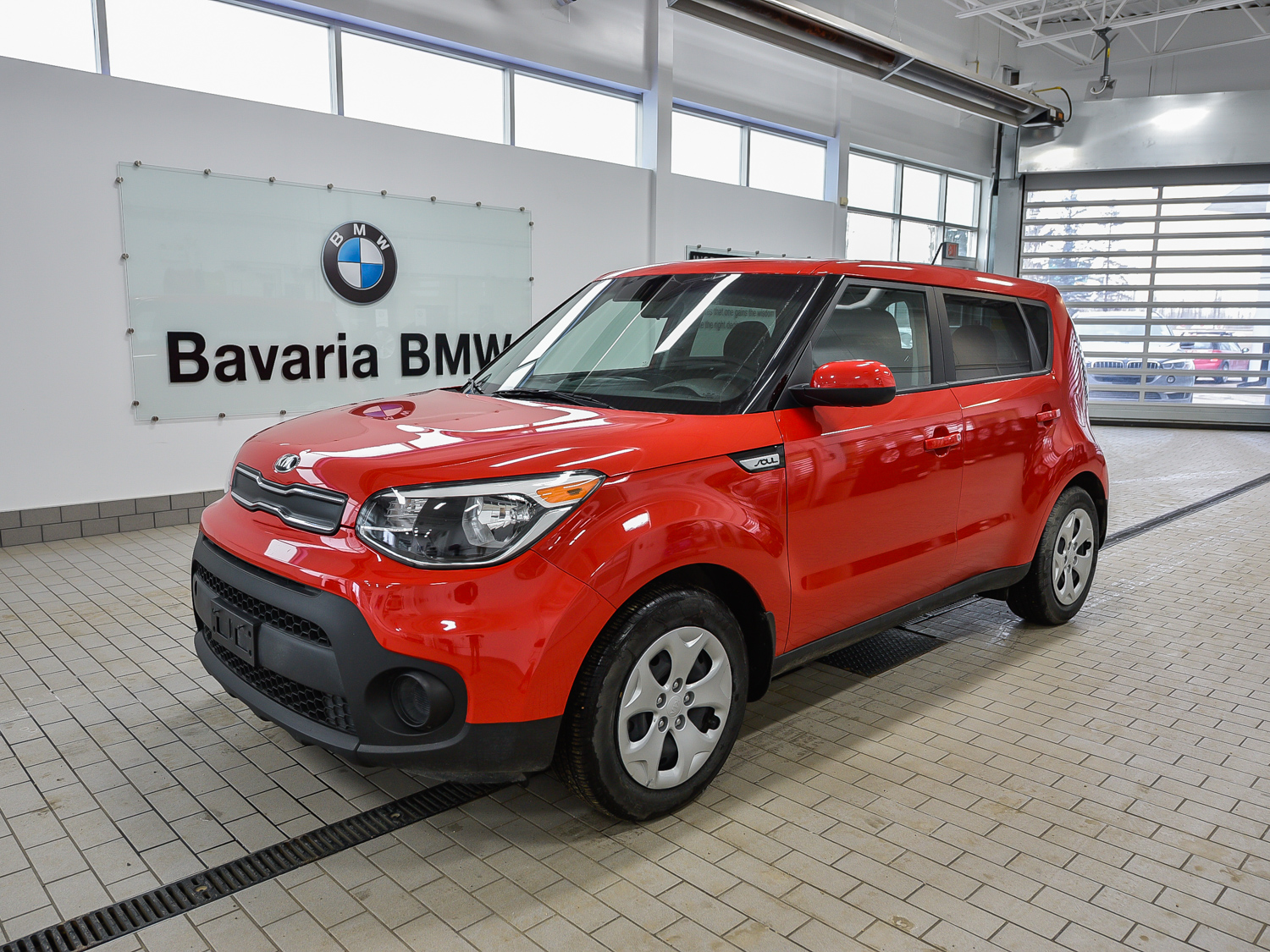 Pre Owned 2018 Kia Soul Lx At