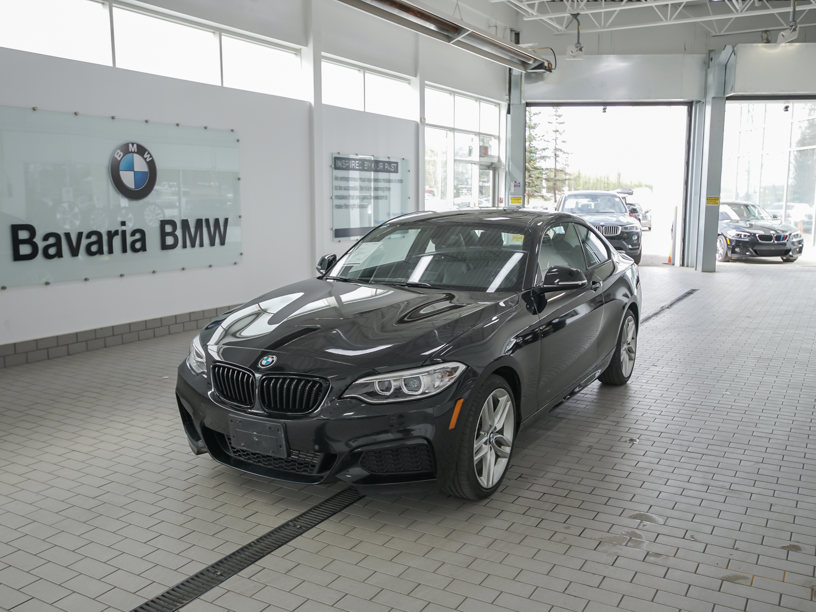 Pre-Owned 2016 BMW 228i xDrive Coupe
