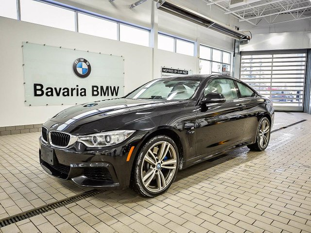 Pre-Owned 2014 BMW 435i xDrive Coupe