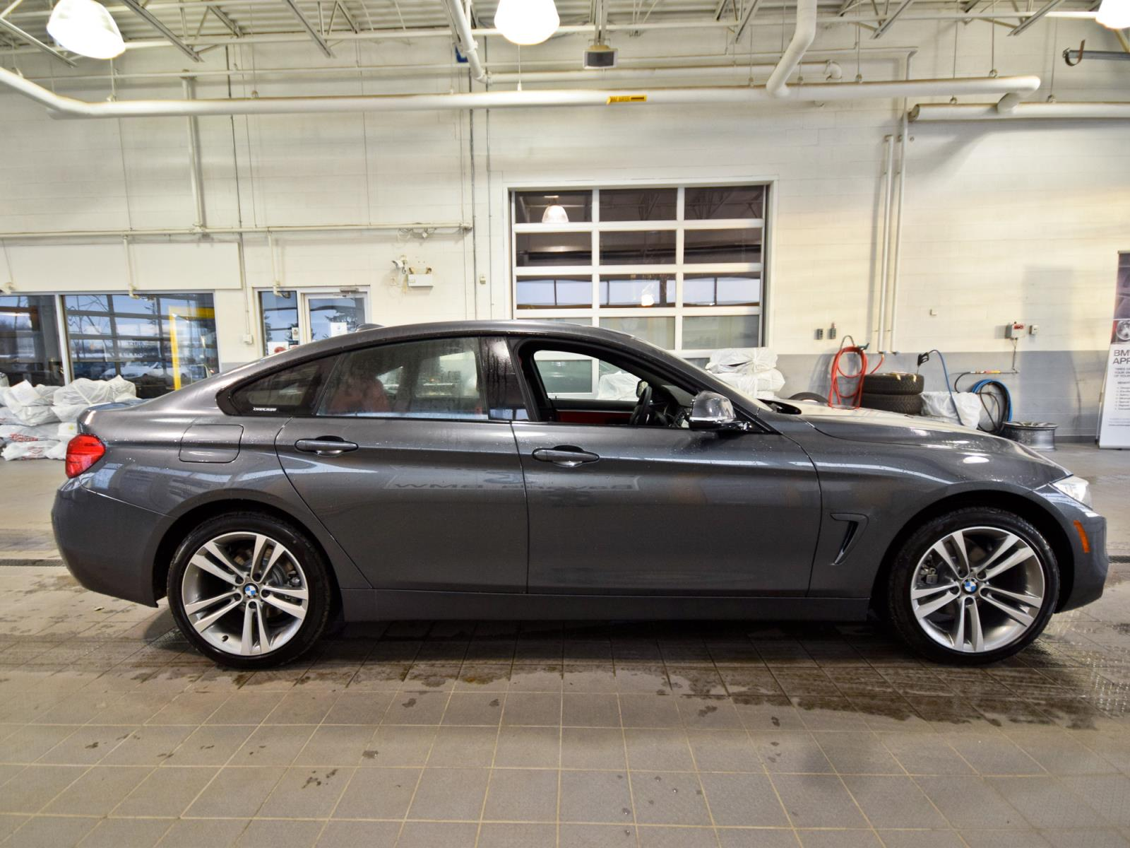Pre Owned 2016 Bmw 428i Xdrive Gran Coupe