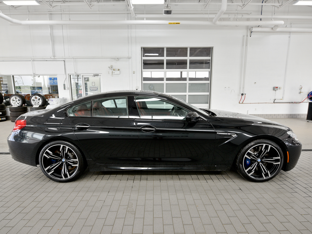new 2018 bmw m6 gran coupe coupe in edmonton 18m67573 bavaria bmw. Black Bedroom Furniture Sets. Home Design Ideas