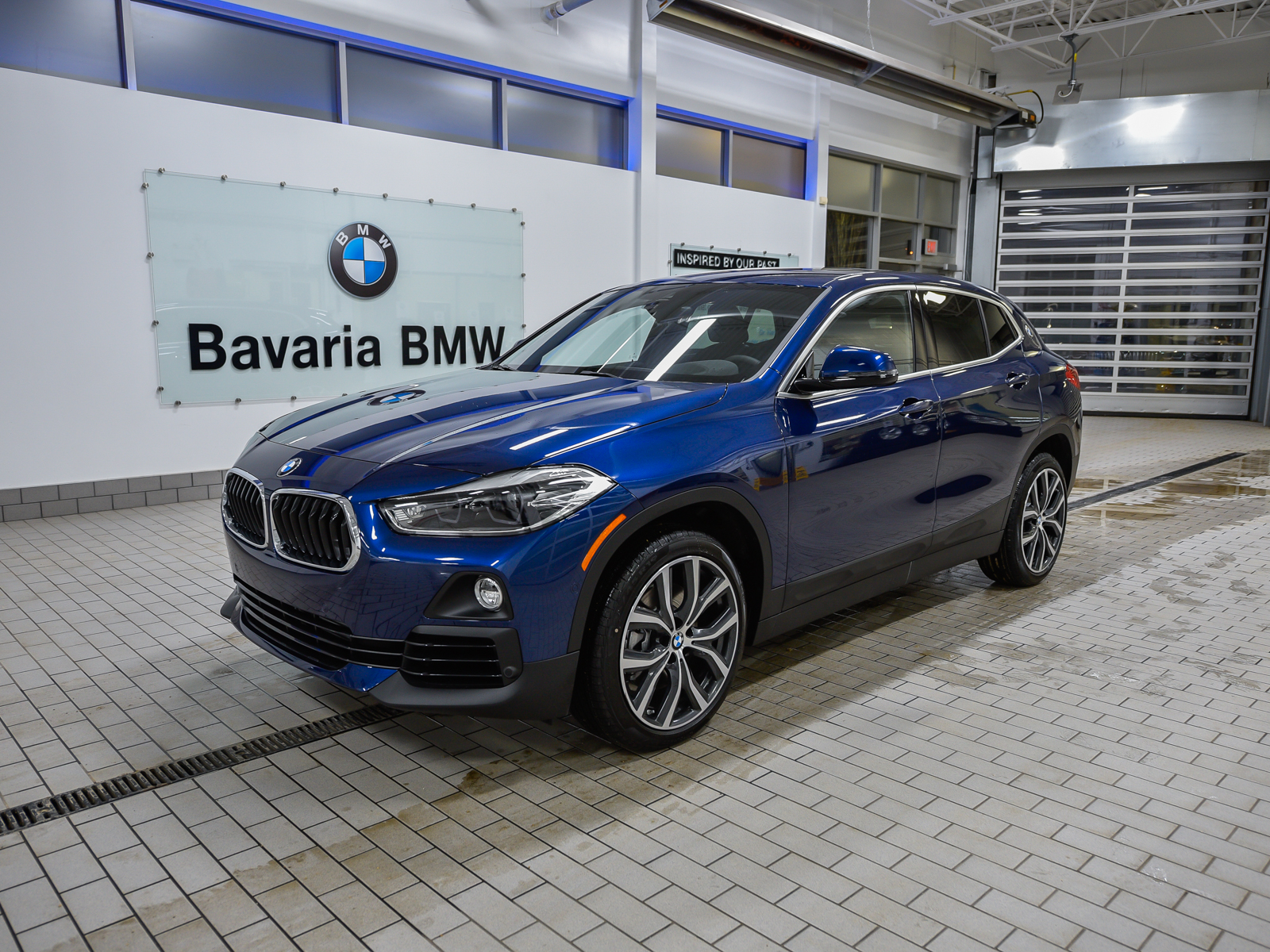 New 2019 Bmw X2 Xdrive 28i Crossover In Edmonton 19x22932 Bavaria Bmw
