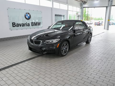Pre-Owned 2016 BMW 235i Cabriolet
