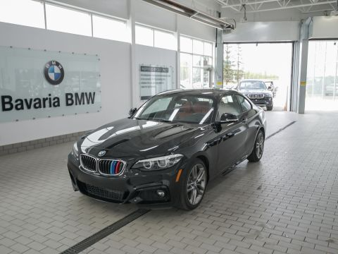 Pre-Owned 2018 BMW 230i xDrive Coupe