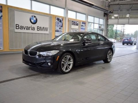 Pre-Owned 2016 BMW 428i xDrive Coupe